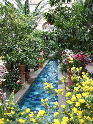 El Día de la Madre podéis visitar un Jardín Botánico