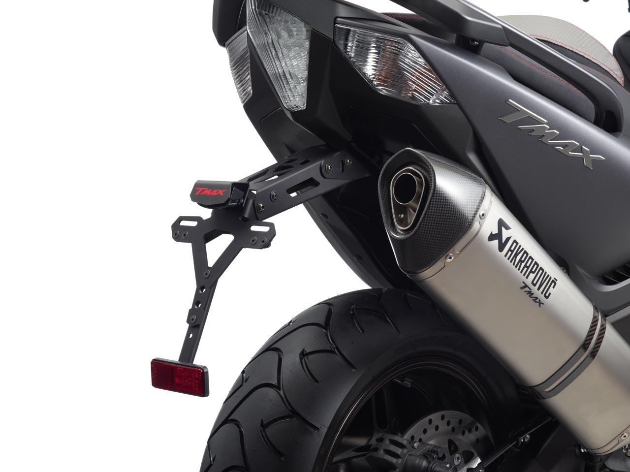 Foto de Yamaha T-Max 2012, accesorios (20/24)