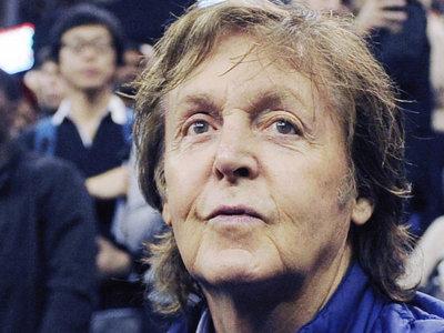 Paul McCartney se enrola en la flota de la quinta entrega de 'Piratas del Caribe'
