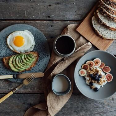 Como comenzar el día con un desayuno saludable y lleno de energía