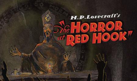 Horror Red Hook