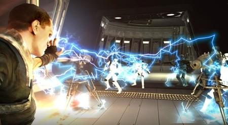 'Star Wars: El Poder de la Fuerza' saldrá en PC (actualizado)