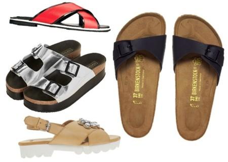sandalias ugly shoes 2014