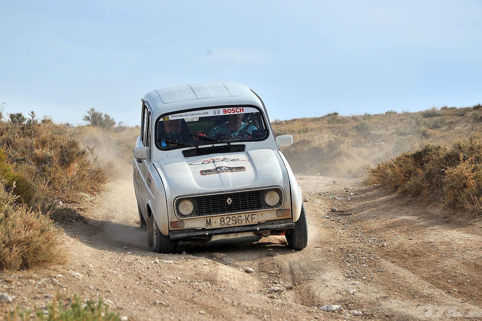 Foto de Spain Classic Raid II (36/40)