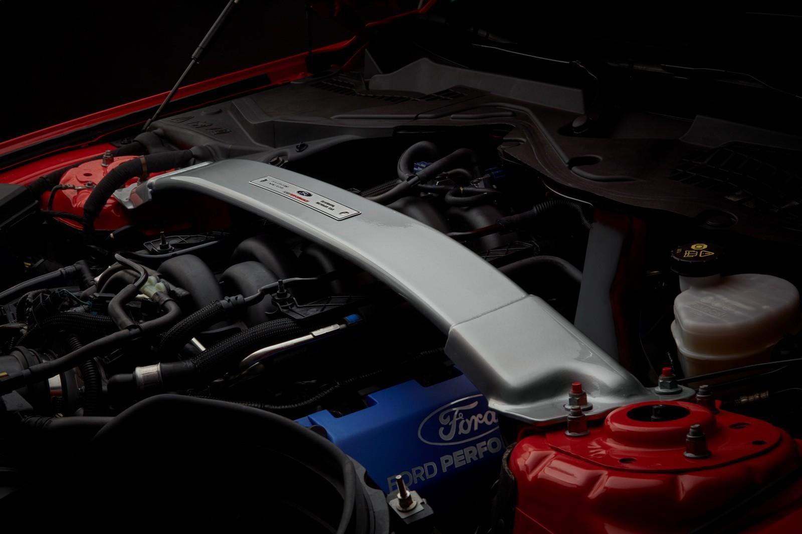 Foto de Accesorios Ford Performance (13/17)