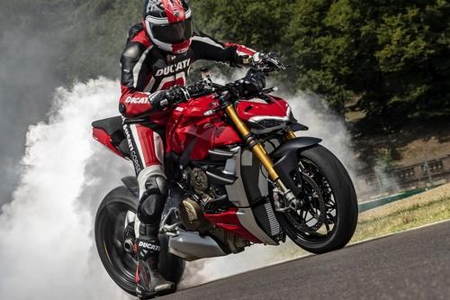 De la Ducati Streetfighter V4 a la Panigale V2: así suenan las motos de Ducati para 2020 en seis vídeos
