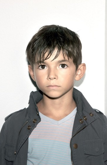Foto de Little Marc Jacobs 2009 (2/6)