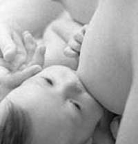 La lactancia materna favorece el desarrollo de la masticación y la respiración