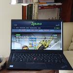 Lenovo ofrece una solución para los usuarios de sus equipos que se ven afectados por las capturas de pantalla anaranjadas