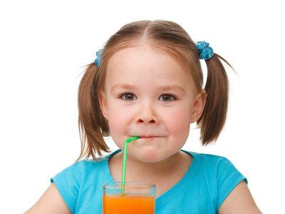 Límites y nuevas recomendaciones sobre la ingesta de zumo de frutas en niños