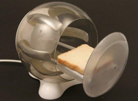 Roastie, la tostadora perfecta