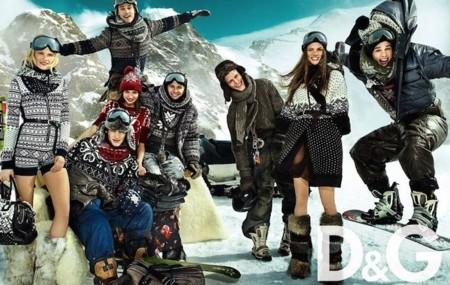 Prendas y complementos après ski para ser la más fashion sobre la pista