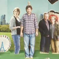 'The Family Fang', tráiler y cartel de la segunda película dirigida por Jason Bateman