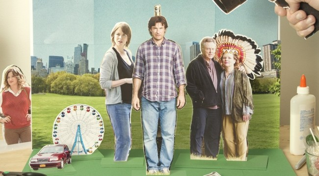 Family Fang Poster