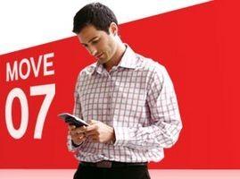 Move 07 de Vodafone