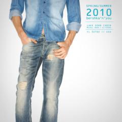 Foto 9 de 9 de la galería bershka-campana-y-adelanto-lookbook-primavera-verano-2010 en Trendencias Hombre