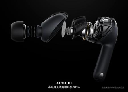 Xiaomi Headphones 3 Pro 3