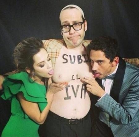 Frases de cine | La resaca de los Goya, el perfeccionismo, el sexismo y 'Nebraska'
