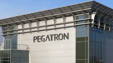 Pegatron Apple N20