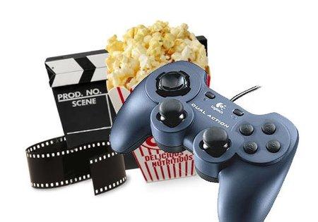 Bruckheimer nos desvela el gran misterio. ¿Por qué los juegos basados en películas apestan?