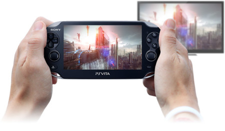 Remote Play Ps Vita Ps4