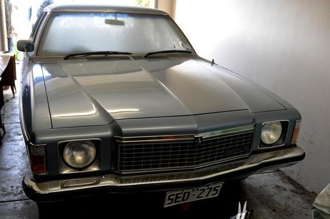 1979 Holden Kingswood HZ