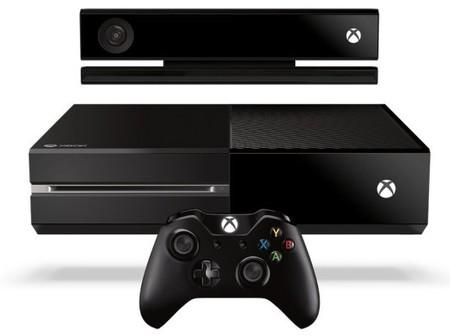 Amazon Alemania pone la Xbox One a 599 euros en preventa