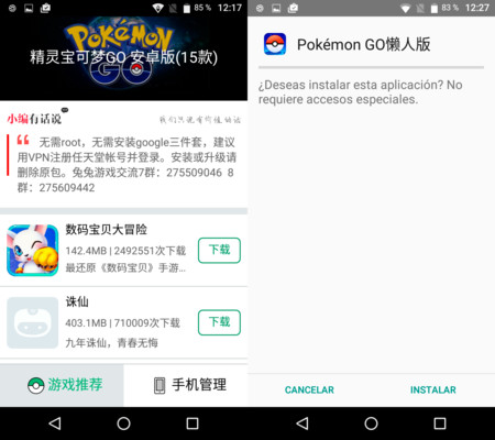 Pokemon Go Tutuapp