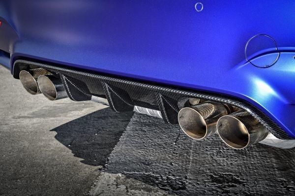 Foto de BMW M3 CS (10/13)