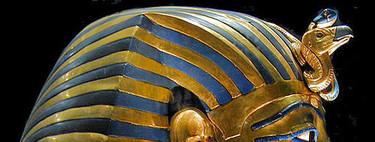 Nombres masculinos para bebés: dioses y faraones egipcios