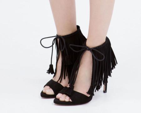 ¡Boda a la vista! En busca de las sandalias perfectas