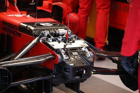 Ferrari Ackerman F1 2020