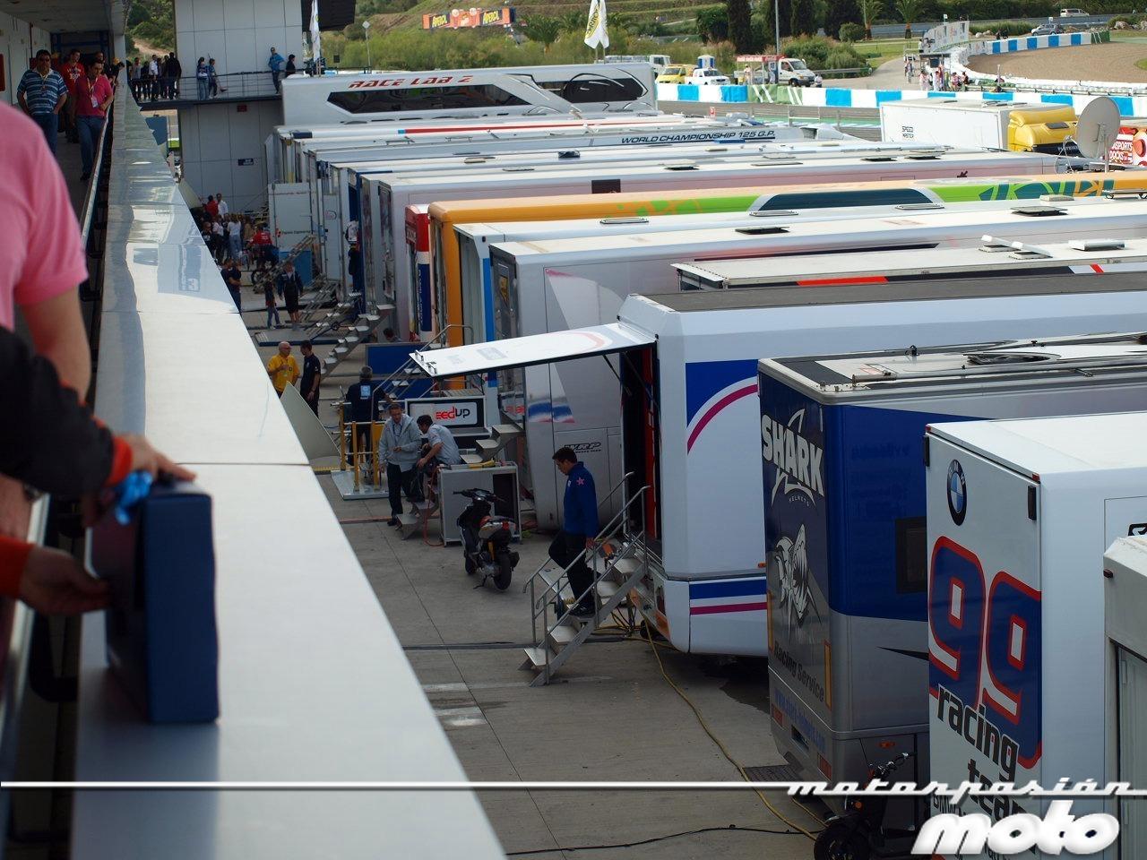 Circuito De Jerez : Preview round circuito de jerez formularapida