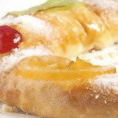 Roscón de Reyes casero: Receta de roscón de reyes tradicional paso a paso