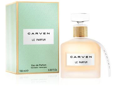 Carven Le Parfum, una fragancia tesoro y un creador genial