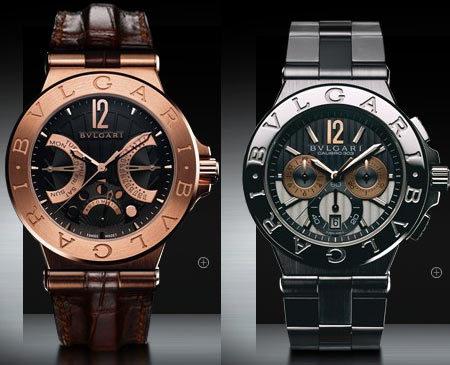 45d26249c8f Reloj Diagono by Bvlgari