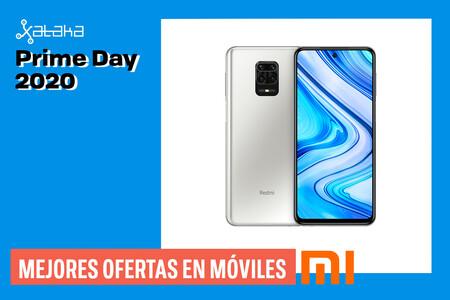 Las mejores ofertas en móviles Xiaomi por el Amazon Prime Day 2020: Poco X3, Redmi Note 9S y Mi 10 Lite a precios de escándalo