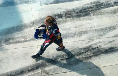 Red Bull se hace un harakiri