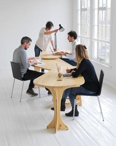 mesa trabajo equipo 2