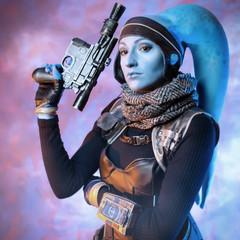 Foto 2 de 8 de la galería cosplay-espanoles en Xataka
