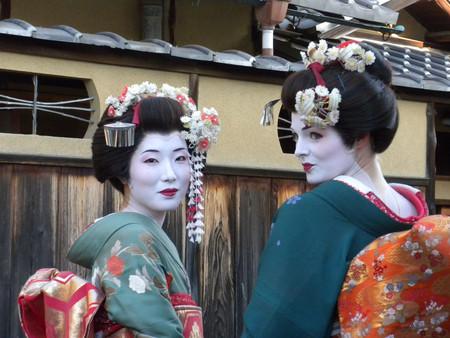 Abre en Osaka el primer café para que puedas vivir la experiencia de las Geishas a todo lujo en Japón