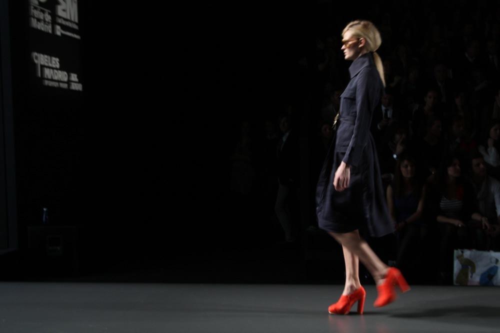 Foto de Adolfo Domínguez en la Cibeles Madrid Fashion Week Otoño-Invierno 2011/2012 (74/106)