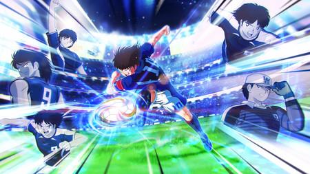 ¡Los magos del balón! Oliver y Benji llegan este año a PC y consolas con Captain Tsubasa: Rise of New Champions