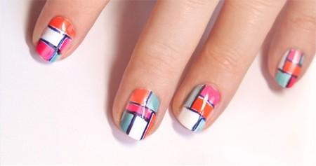 Si eres fan del nail art, no te pierdas las instrucciones de L'Oréal