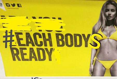 Beach Body Ready 10