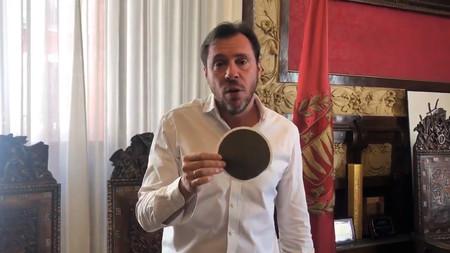 Más allá de Madrid y Barcelona: el vídeo del alcalde de Valladolid que muestra la contaminación que respiramos