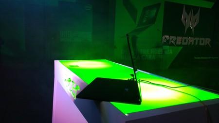 Acer Spin 7 Mexico 2
