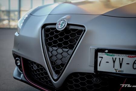 Alfa Romeo Giulietta 110 Edizione Prueba De Manejo Opiniones Mexico 37