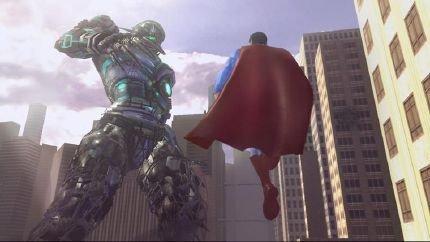 Superman Returns: nuevas capturas