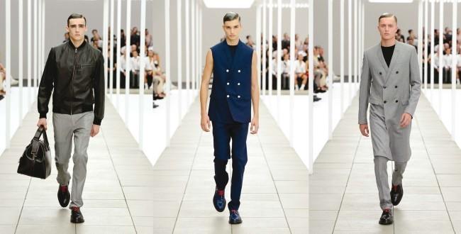 Dior Homme Primavera-Verano 2013